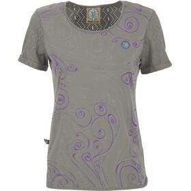 E9 Ghiri T-Shirt Women grey